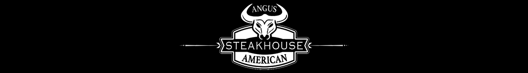 Angus Steakhouse Logo